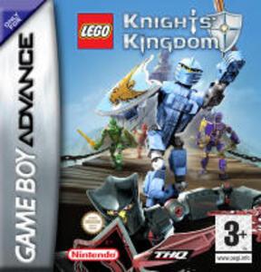 LEGO Knights Kingdom & LEGO bionicle
