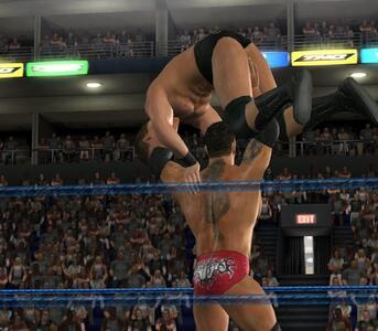WWE Day of Reckoning 2 - 7