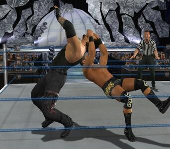 WWE Day of Reckoning 2 - 8