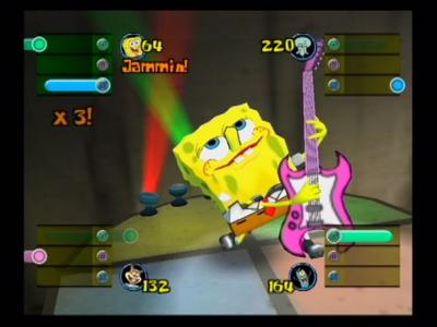 Videogioco Spongebob Squarepants: Ciak si gira! Personal Computer 1