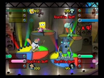 Videogioco Spongebob Squarepants: Ciak si gira! Personal Computer 2