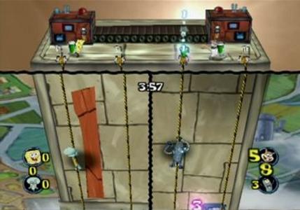 Videogioco Spongebob Squarepants: Ciak si gira! Personal Computer 3