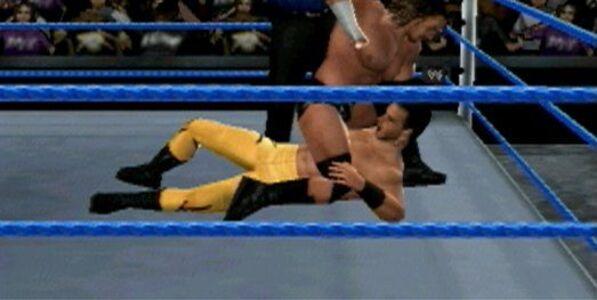 Videogioco Smackdown vs. Raw 2006 Sony PSP 2
