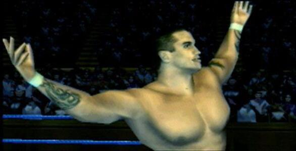 Smackdown vs. Raw 2006 - 4