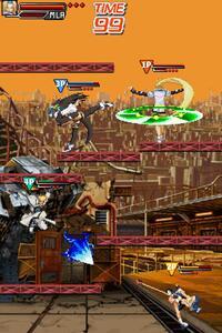 Guilty Gear Dust Strikers - 6