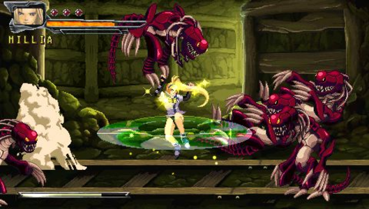 Videogioco Guilty Gear Judgment Sony PSP 3