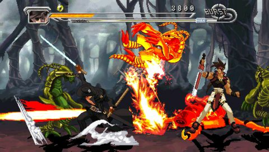 Videogioco Guilty Gear Judgment Sony PSP 8