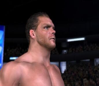 WWE SmackDown vs. RAW 2007 - 2