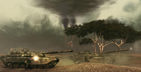 Videogioco Frontlines: Fuel of War Personal Computer 8