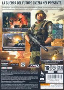 Frontlines. Fuel of War - 11