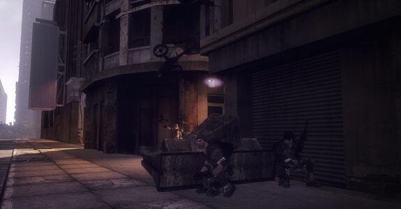 Videogioco Frontlines: Fuel of War Personal Computer 9