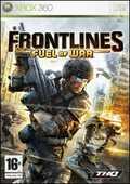 Videogiochi Xbox 360 Frontlines: Fuel of War