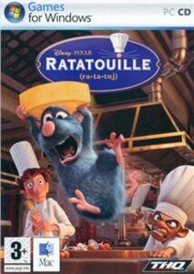 Videogioco Ratatouille Personal Computer 0