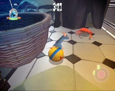 Videogioco Ratatouille Personal Computer 2