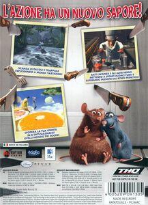 Videogioco Ratatouille Personal Computer 4