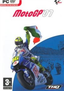 Videogioco MotoGP 07 Personal Computer 0