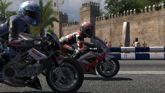 Videogioco MotoGP 07 Personal Computer 1