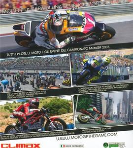 Videogioco MotoGP 07 Personal Computer 8