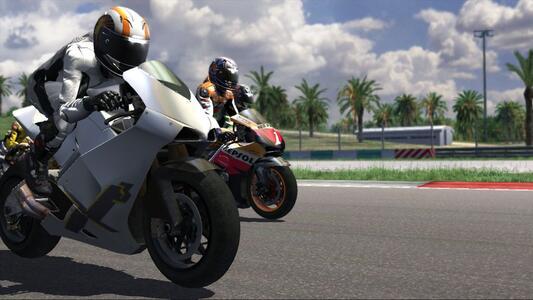 MotoGP 07 - 3