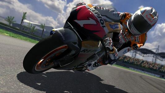 MotoGP 07 - 5