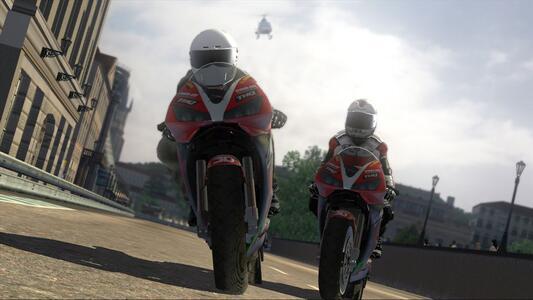 MotoGP 07 - 8