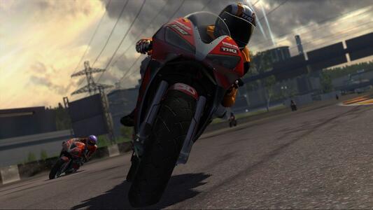 MotoGP 07 - 9
