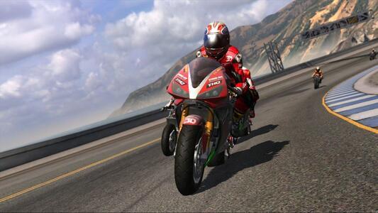 MotoGP 07 - 10