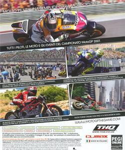 MotoGP 07 - 13