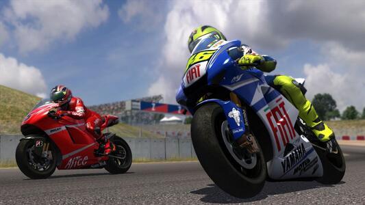 MotoGP 07 - 12