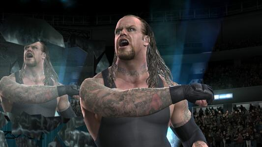 WWE Smackdown VS Raw 2008 - 8