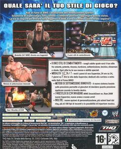 WWE Smackdown VS Raw 2008 - 10