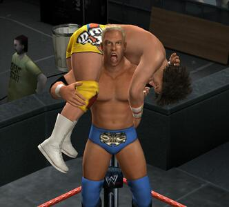 WWE SmackDown vs. Raw 2008 - 6