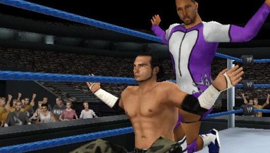 WWE SmackDown vs. Raw 2008 - 6