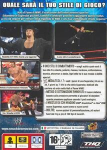 WWE SmackDown vs. Raw 2008 - 7