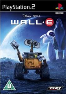 Videogioco WALL-e PlayStation2 0