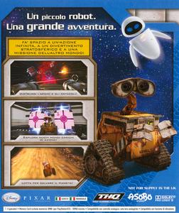 Videogioco WALL-e PlayStation2 1