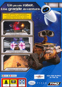 WALL-e - 4