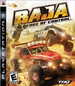 BAJA: Edge of Control - 2