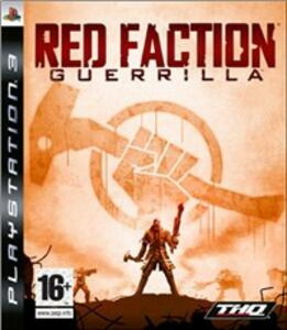Red Faction. Guerrilla