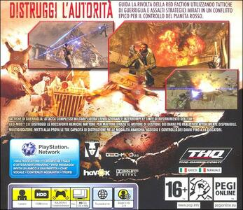 Red Faction. Guerrilla - 11