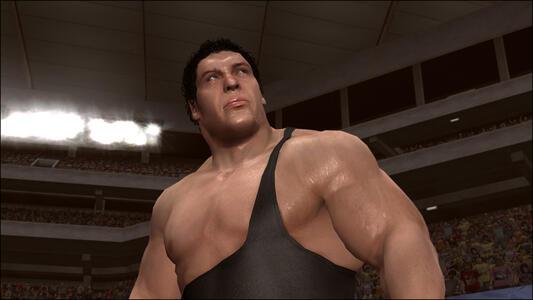 WWE Legends Of Wrestlemania - 8