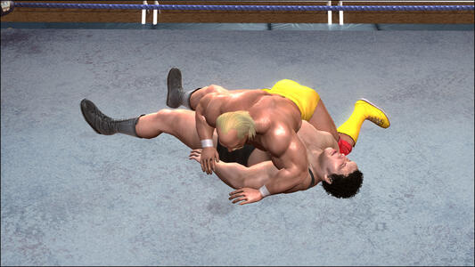 WWE Legends Of Wrestlemania - 10
