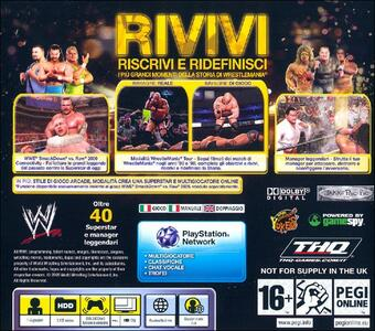 WWE Legends Of Wrestlemania - 13