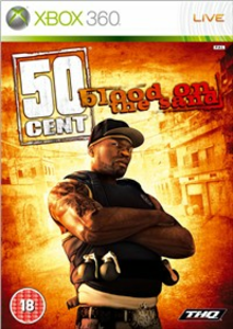 Videogioco 50 Cent: Blood On The Sand Xbox 360 0