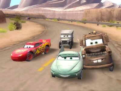 Cars - 6