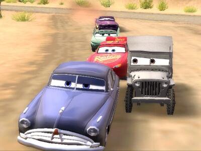 Cars - 7