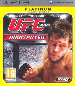 Videogioco UFC Undisputed 2009 Platinum PlayStation3 0