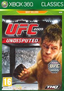 Videogioco UFC Undisputed 2009 Classic Xbox 360 0