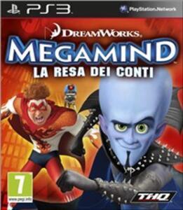 Megamind: La resa dei conti