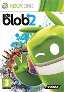 Videogioco de Blob 2: The Underground Xbox 360 0